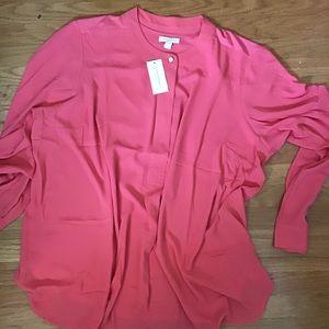 Charter Club blouse 3X NWT